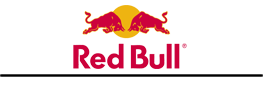 Redbull Logo -  The Brand Saloon