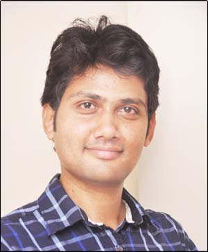 Mr. Hitesh Khandor - Founder Digital Agency Mumbai