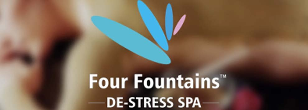 Search Engine Optimization Case Study for Four Fountain Spa